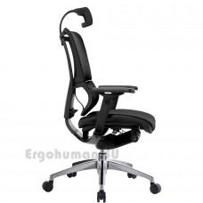 MIRUS IOO Black сетчатое кресло для компьютера