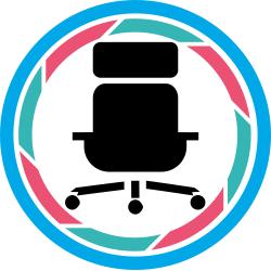NUVEM Lounge Chair - кресло реклайнер для дома