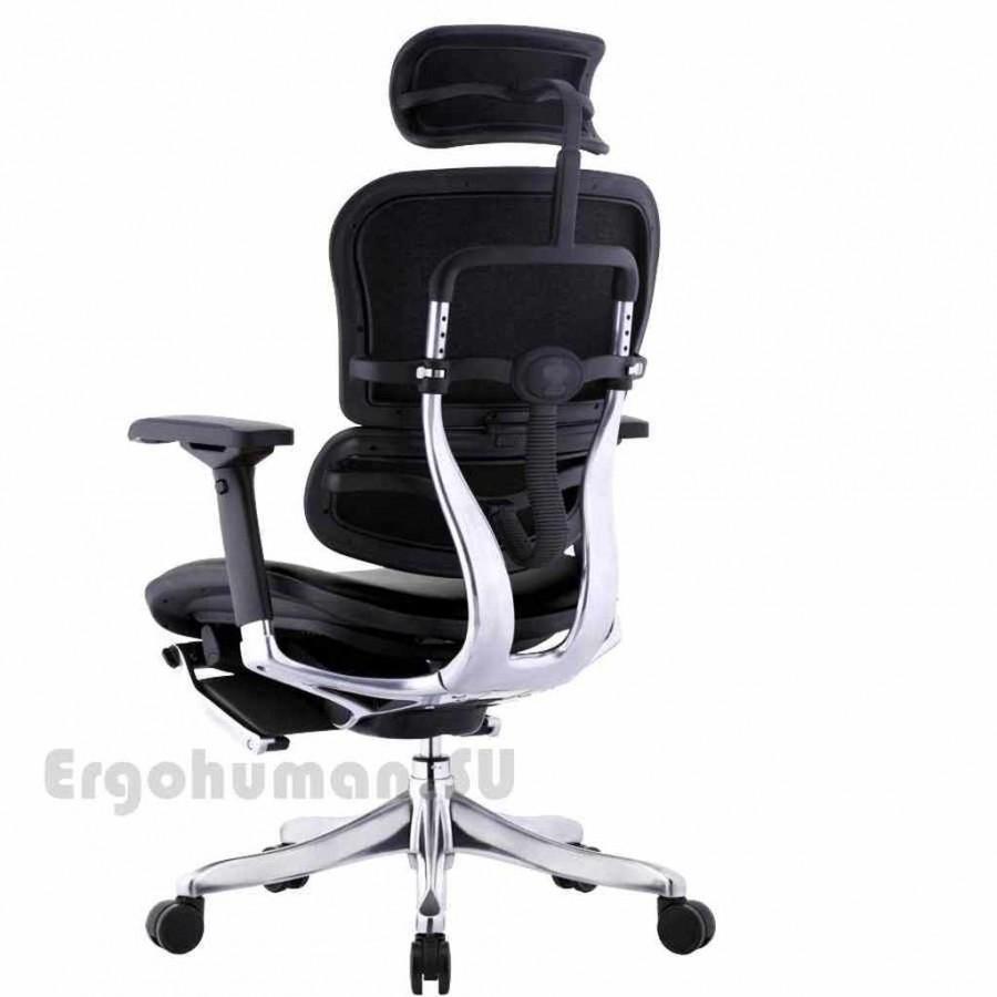 Компьютерное кресло ERGOHUMAN Plus LegPro Lux
