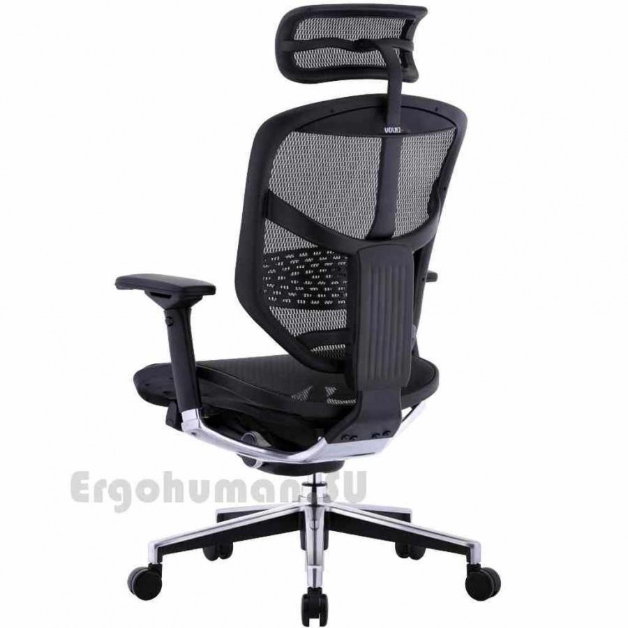 Эргономичное кресло ENJOY Elite