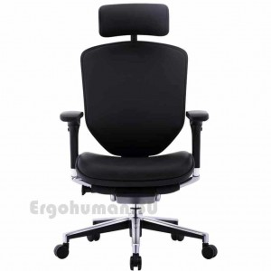 ENJOY Elite Leather кожаное компьютерное кресло