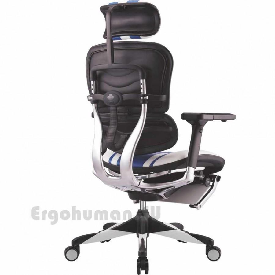 Эргономичное кресло для геймера ERGOHUMAN MARS