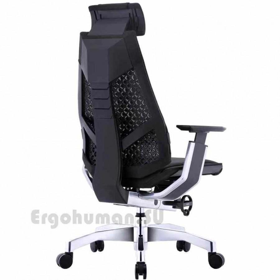 GENIDIA Mesh сетчатое кресло для компьютера