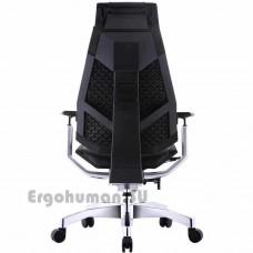 GENIDIA Lux кожаное эргономичное кресло