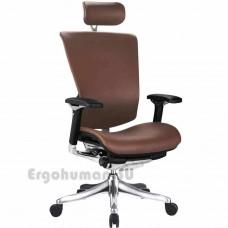 NEFIL Luxury Leather кожаное компьютерное кресло