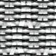 Светло серая сетка W09-24 white mesh