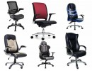 Как выбрать кресло для компьютера?