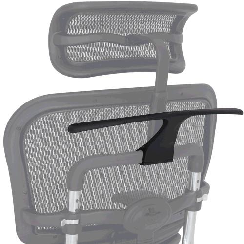 Вешалка-плечики для компьютерного кресла Ergohuman Plus