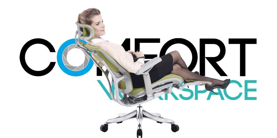 Кресла Comfort Seating
