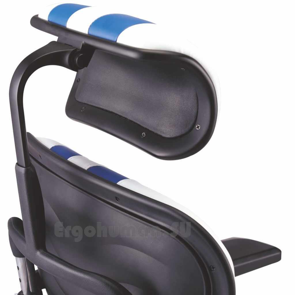 Подголовник для геймерского кресла ERGOHUMAN MARS Comfort Seating