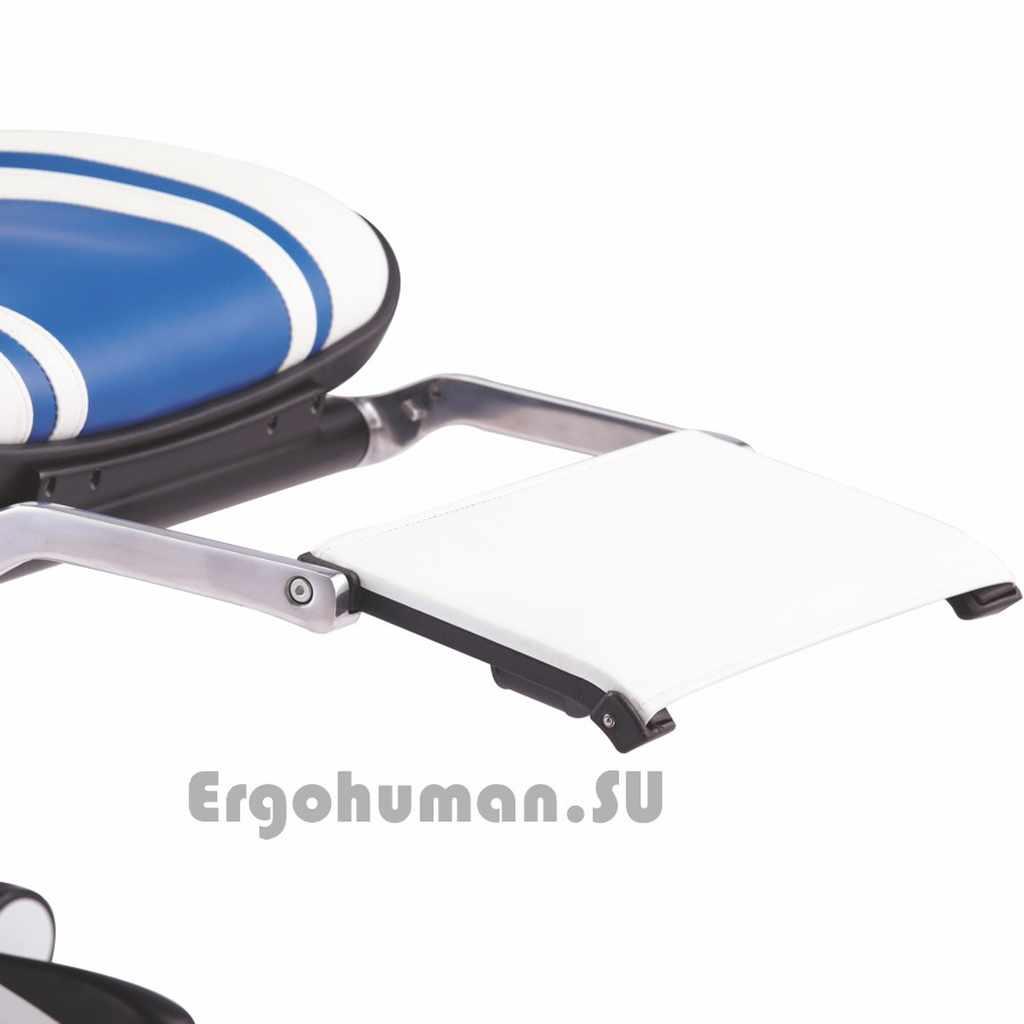 Подставка для ног для геймерского кресла ERGOHUMAN MARS Comfort Seating