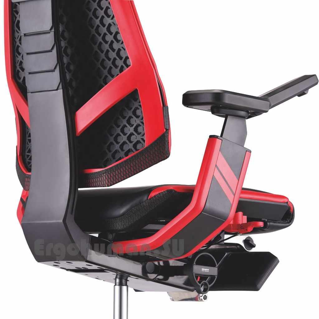 Геймерское кресло GENIDIA MARS Comfort Seating
