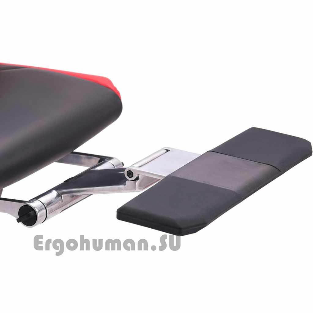 Геймерские кресла GENIDIA MARS Comfort Seating