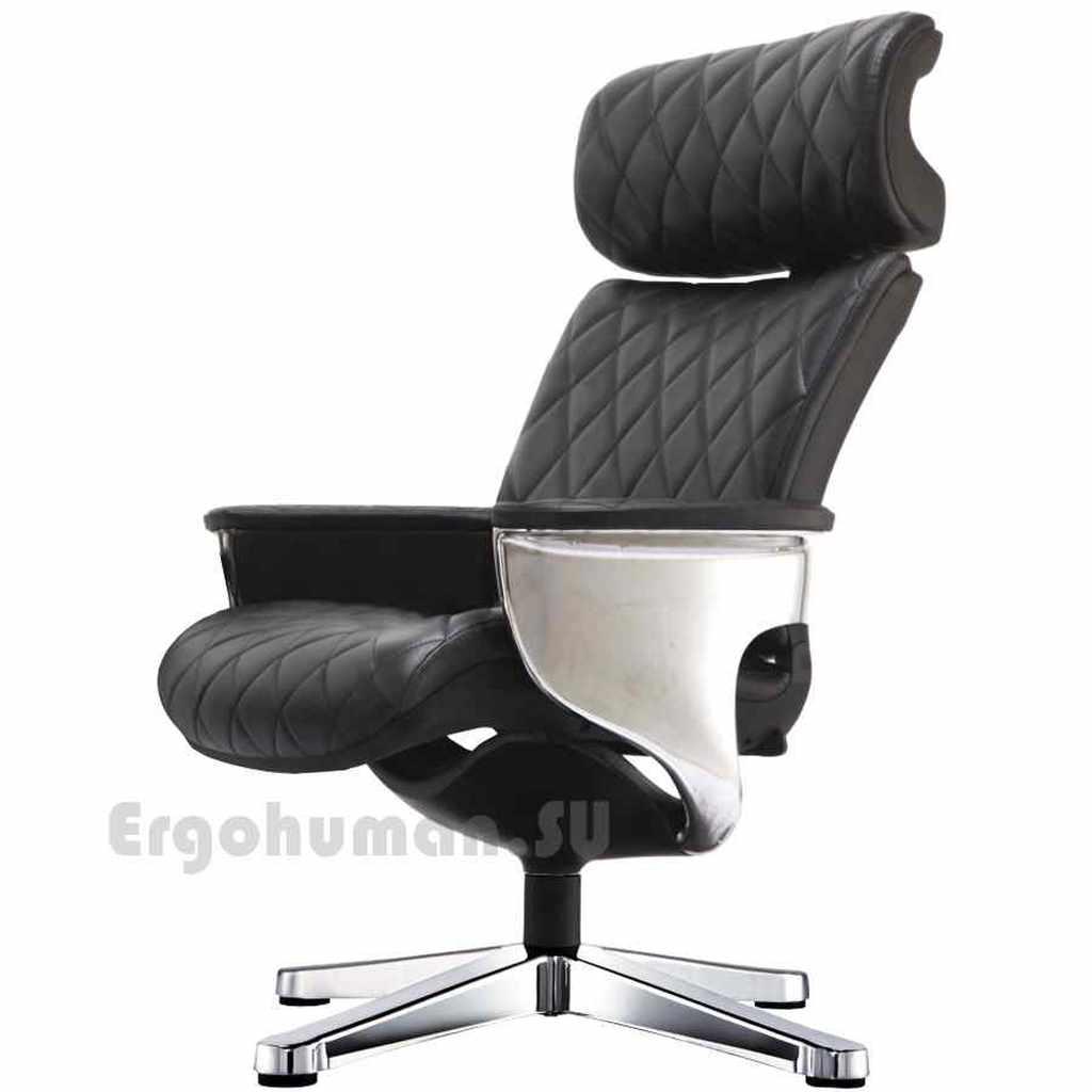 кресла руководителя Ergohuman