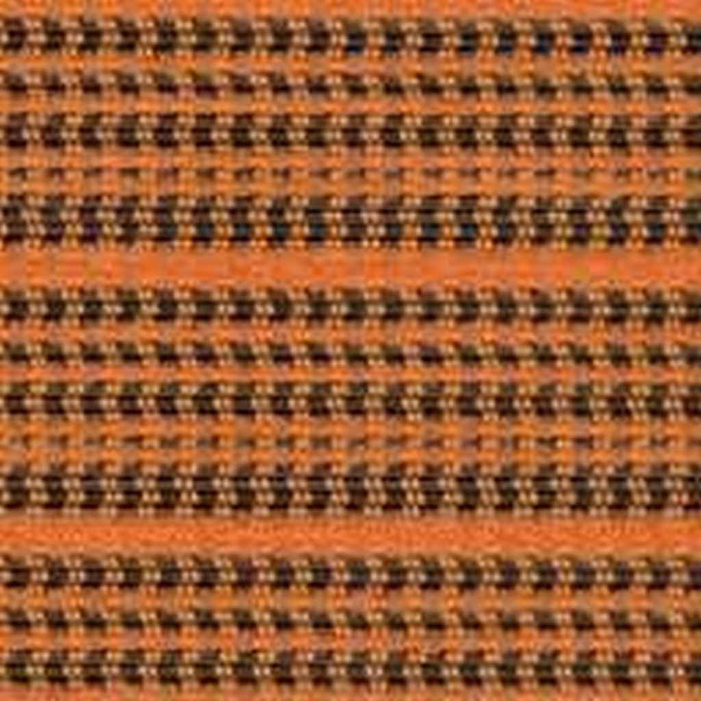 Оранжевая сетка для компьютерного кресла