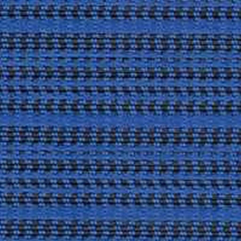 Синяя сетка для компьютерного кресла