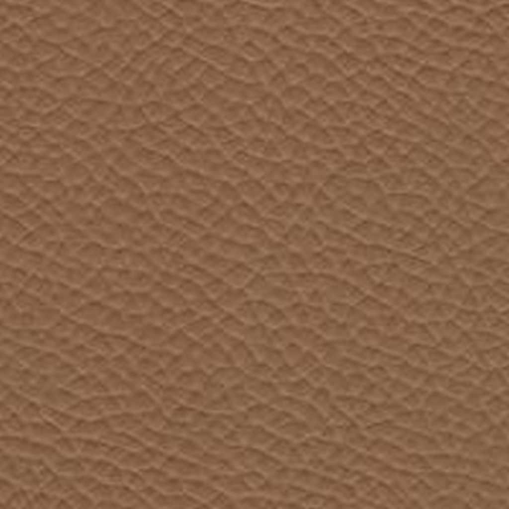Темно-коричневая кожа для компьютерного кресла